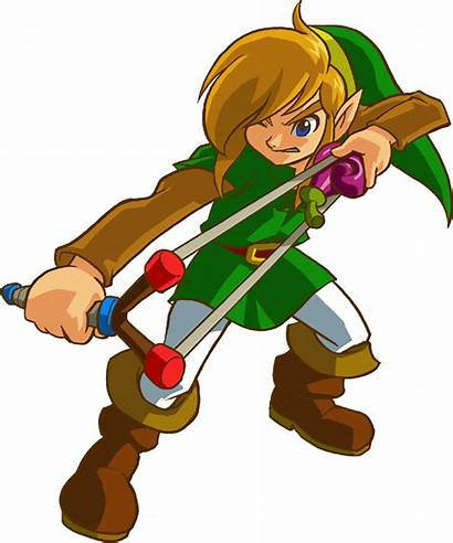 Zelda Oracle Link Legend Seasons Seed Ign