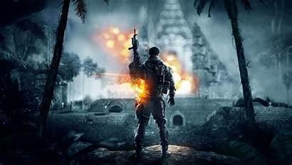4k Games Battlefield Cool Mission