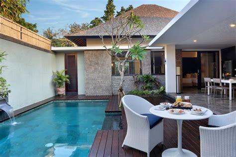 2 Bedroom Villa  The Luxury Bali