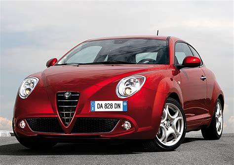 "Alfa Romeo Mito Officially The ""gay Car Of The Year 2009"