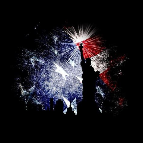 July 4th Fireworks Washington DC 2018