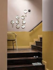 Rideau Rose Gold : 1001 id es d co pour illuminer l 39 int rieur avec la couleur ocre ~ Teatrodelosmanantiales.com Idées de Décoration
