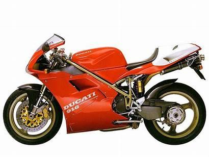 Ducati 916 Sp 1997 Sps 916sps Desmoquattro