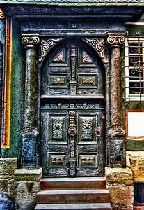 Da Ist Die Tür : das ist eine alte t r aus marburg weidenhausen marburg ~ Watch28wear.com Haus und Dekorationen