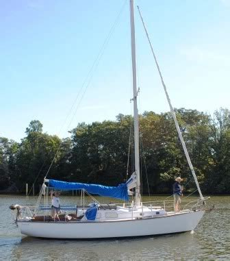 Boat Slip Richmond Va by Show Us Your Boat Page 6 Cruisers Sailing Forums