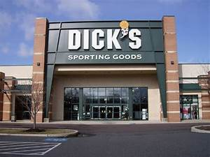 DICK'S Sporting Goods - Sporting Goods - Rte 724 And Rte ...