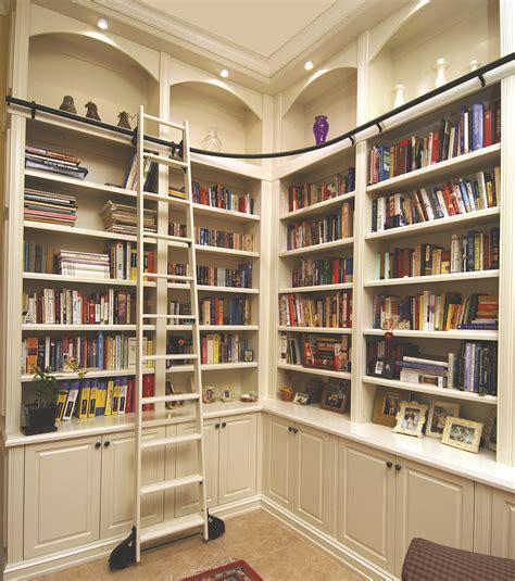 Custom Bookcases Orlando  Wood Shelving  Wooden Wall