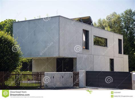 Modernes Haus Kaufen Deutschland by Modernes Haus In Deutschland Stockbild Bild Bayern