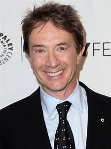 Martin Short Comedian, Actor, Writer, Producer | TV Guide