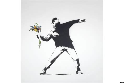 banksy for sale canada banksy leads the charge for contemporary at bonhams 27