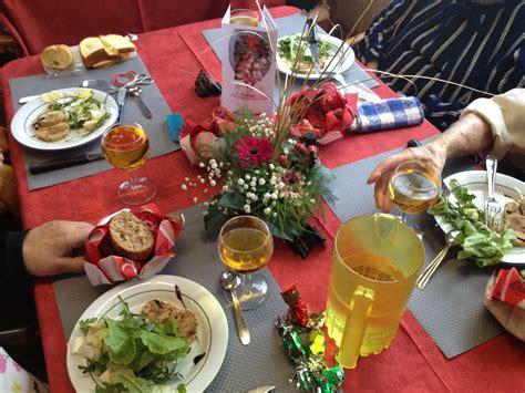 pour faire la cuisine des repas de fête en maison de retraite maison de