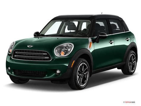 Mini Countryman 2016 Review by 2016 Mini Cooper Countryman Prices Reviews Listings For
