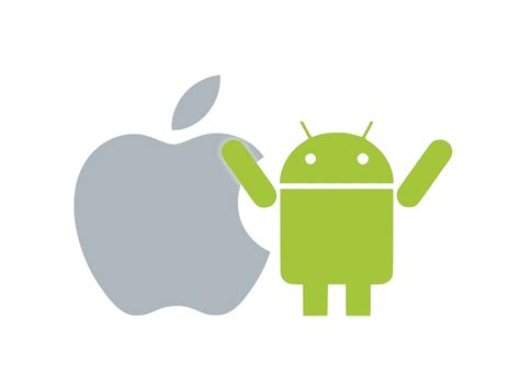 apple on android 19 reasons why android is better than iphone ios gizmoids