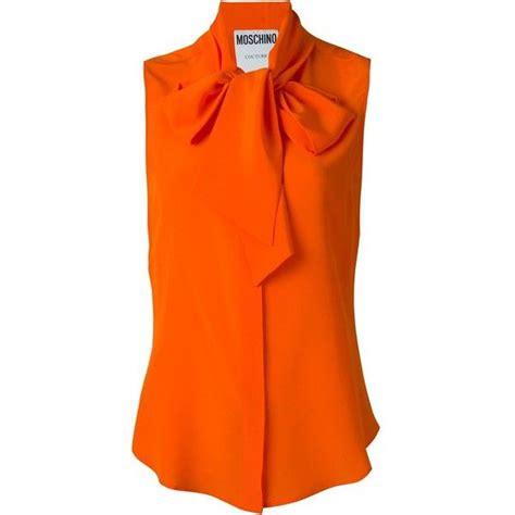 orange blouses 17 best ideas about orange tops on burnt