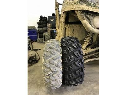 Versa Carlisle Trail Tire Tires Thread Location