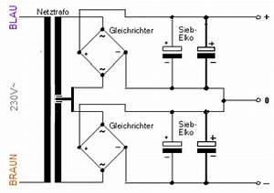 Gleichrichter Spannung Berechnen : endstufe spannungsplatine ~ Themetempest.com Abrechnung