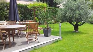 jardin paysager conseils d39un paysagiste pour bien l With amenager une terrasse exterieure 10 le jardin paysager tendance moderne de jardinage