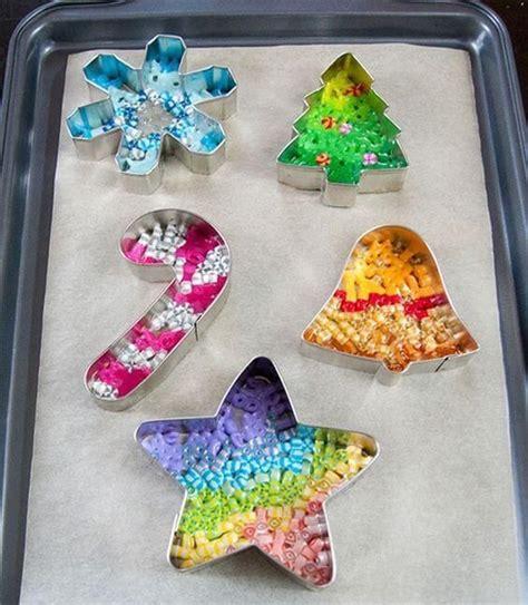 die besten  weihnachtsbasteln mit kindern ideen auf pinterest basteln mit kindern