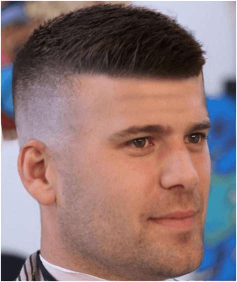 easy short hairstyles  haircuts  men