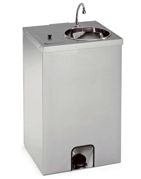 self contained portable sink uk electric portable sink wash st steel cupboard 25
