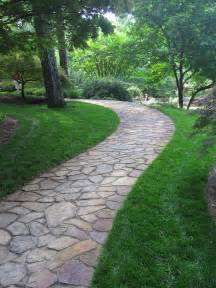 flagstone pathways flagstone pathway at gibbs gardens i love my home pinterest