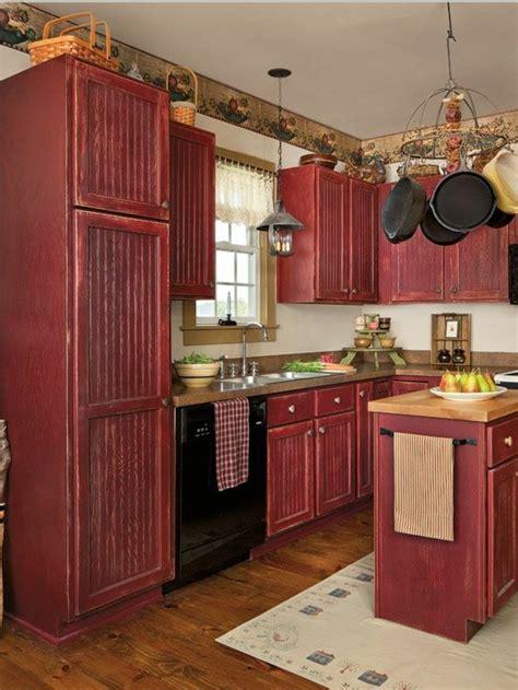 repeindre meubles cuisine comment repeindre une cuisine idées en photos