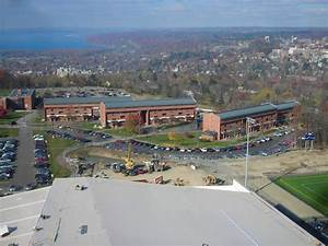Ithaca College - Garden Apartments - Evans Roofing Company ...