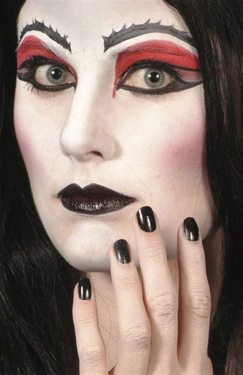 Maquillage Le Noir by Vernis 224 Ongles Rouge 224 L 232 Vres Noir Halloween