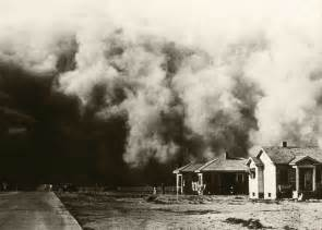 "Image result for ""Dust Bowl."""