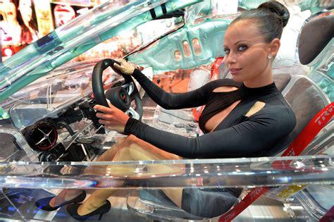 Iaa Frankfurt Auto Show 2013 Press Days
