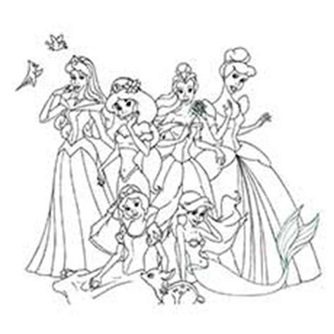 coloring pages  princess dresses  getcoloringscom