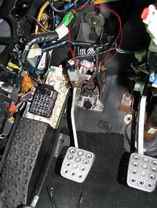Automatic To Manual Conversion - Rx7club Com