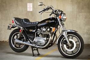 No Reserve  1981 Yamaha Xs650