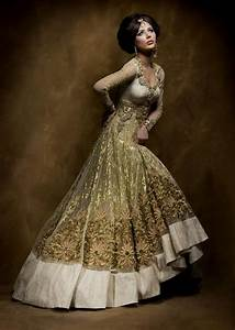 gold and white indian wedding dress naf dresses With indian white wedding dresses