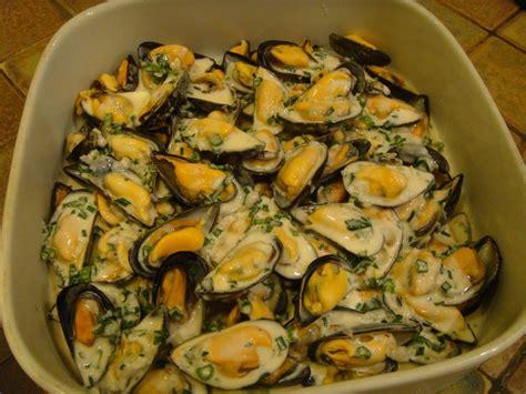 cuisiner des moules les 12 meilleures images du tableau recette moule sur