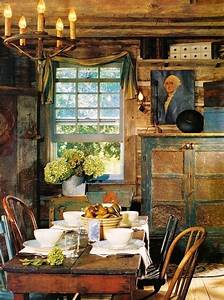 60, Amazing, Rustic, Home, Decor, Ideas, To, Try