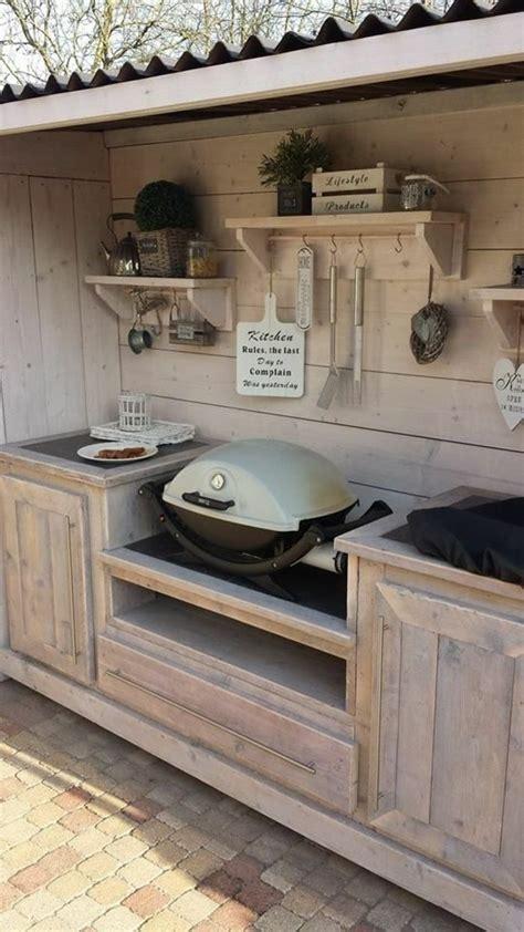 cuisine d été exterieur 1001 idées d 39 aménagement d 39 une cuisine d 39 été extérieure