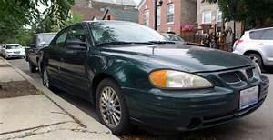 Sell Used 2001 Pontiac Grand Am Se1 Sedan 4