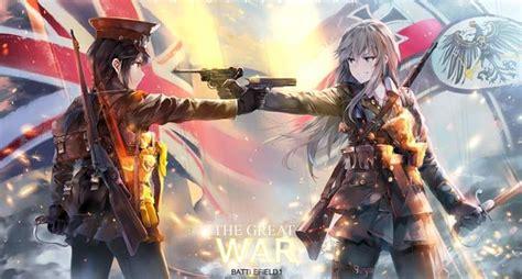Anime Wallpaper Engine