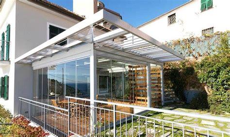 veranda invernale verande e giardini d inverno come scegliere le soluzioni