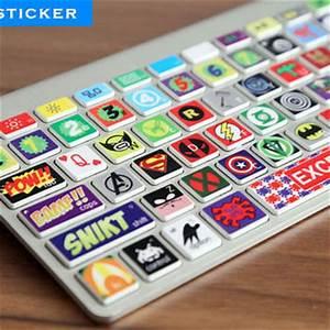 Shop Apple Keyboard Stickers on Wanelo