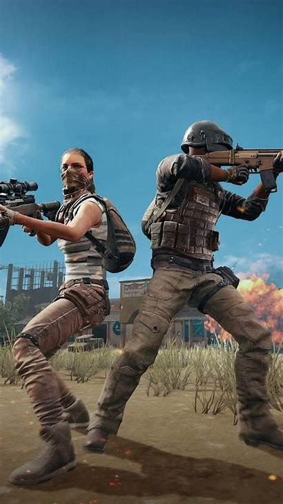 Pubg Wallpapers 4k Gaming Epic Pc Iphone