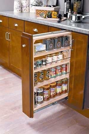 63 best Kitchen stuff images on Pinterest   Cupboard