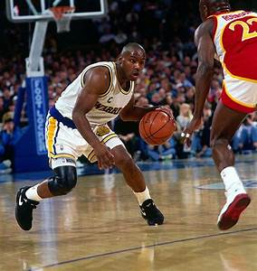 """Tim Hardaway broke ankles with his """"Killer Crossover ..."""