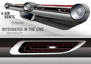 Fiat Valenciennes : fiat punto le interior project on behance ~ Gottalentnigeria.com Avis de Voitures