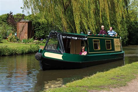 Canal Boat by The Uk S Leading Supplier Of New Used Narrowboats