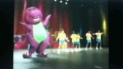 We Are Barney & The Backyard Gang
