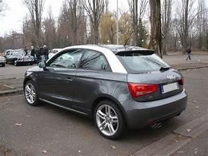 Audi Strasbourg : audi a1 s line vroom vroom ~ Gottalentnigeria.com Avis de Voitures