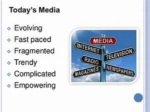 Today's Media Planning and Buying Landscape