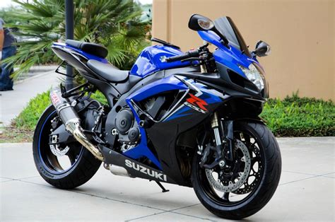 for sale 2007 suzuki gsx r 600 in miami florida